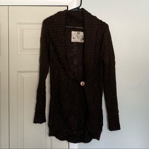Women's element cardigan!